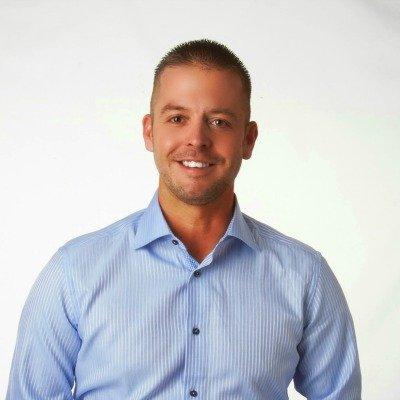 Jeremiah Bennett founder of Sky Tide Digital